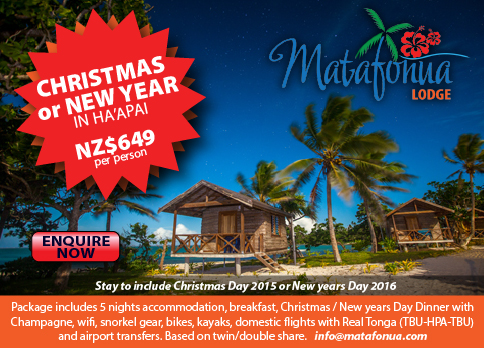 MATAFOUNA HOT DEAL CHRISTMAS SPECIAL