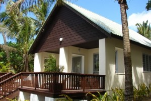 Accommodation Ha Atafu 5